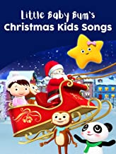 Little Baby Bum's Christmas Kids Songs
