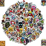 Q-Window Kit Adesivi Graffiti Stickers Adesivo Decalcomanie per Auto Moto Tuning Bambini P...