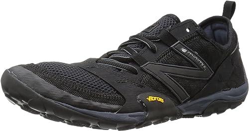Amazon.com | New Balance Men's Minimus 10 V1 Trail Running Shoe ...