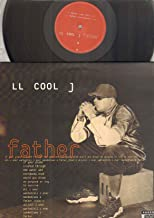 LL COOL J - FATHER - 12 inch vinyl record