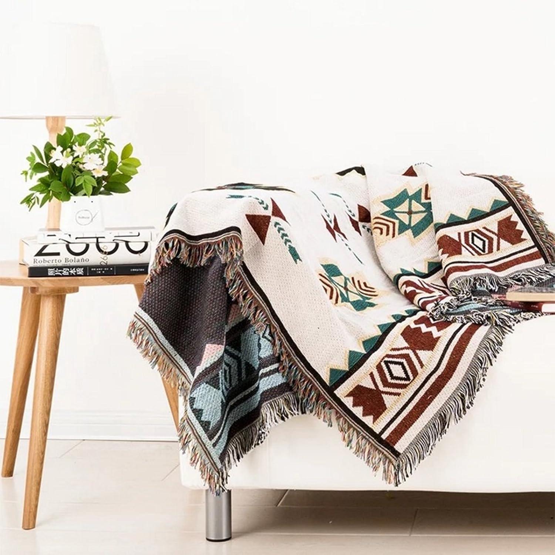 Tapisserie CHENGYI Neue Art Baumwollsofa-Tuch-Sofa-Decke Abdeckdecke-Haushaltsproduktdekoration (größe   150120cm) B07CNRSSB2