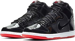 16b09cf5063a Amazon.com  nike sb shoes men dunk - Black   Shoes   Men  Clothing ...