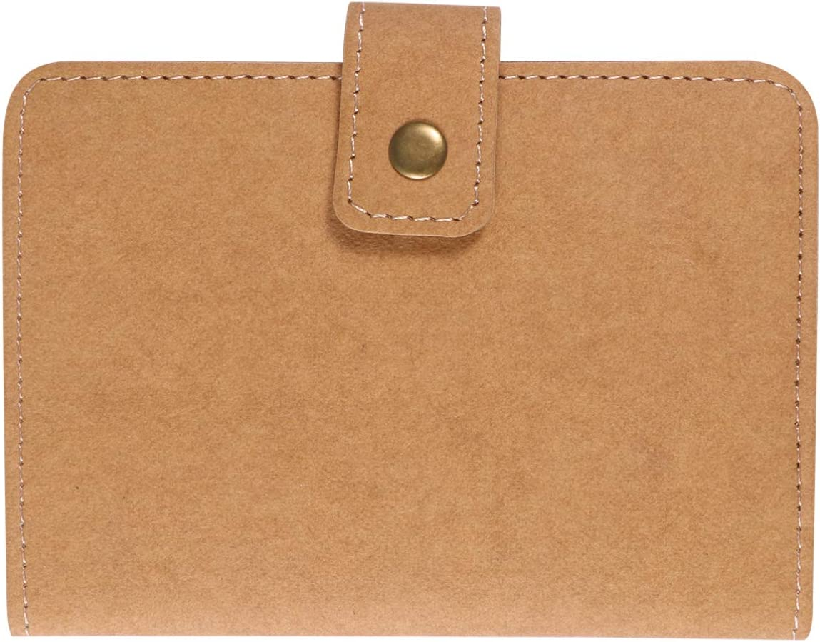 NUOBESTY Passport Holder Cover Classic Wallet Blocking RFID Ca Case Manufacturer OFFicial shop Card