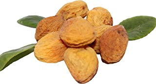 Kandak Sun Dried Sweet Apricots with World Famous Flavor. Healthy Snack with No Sugar or Trans Fat. Rich in Phosphorus, Calcium, Iron, Potassium. Supports Digestive, Blood Pressure, Cardio