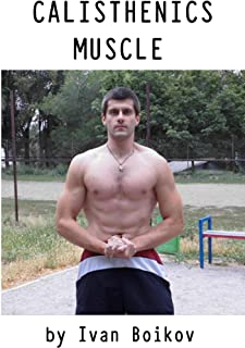 Calisthenics Muscle