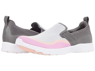 VIONIC Nalia (Grey/Pink) Women