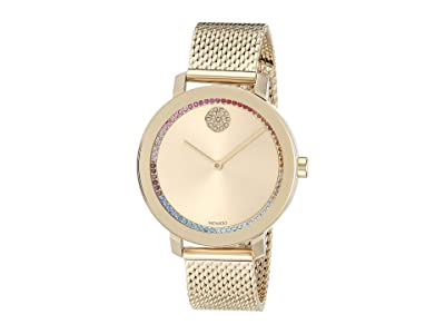 Movado Bold Evolution 3600699 (Gold) Watches