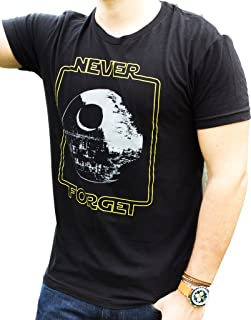 Best death star never forget Reviews