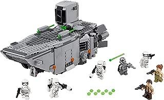 Star Wars Lego 75103: First Order Transporter
