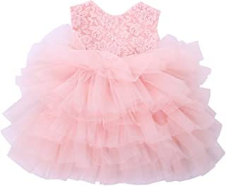 party wear dress for 1 year baby girl