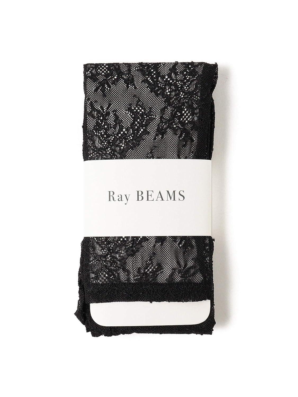 (レイビームス)Ray BEAMS/ソックス?靴下/レース レギンス レディース