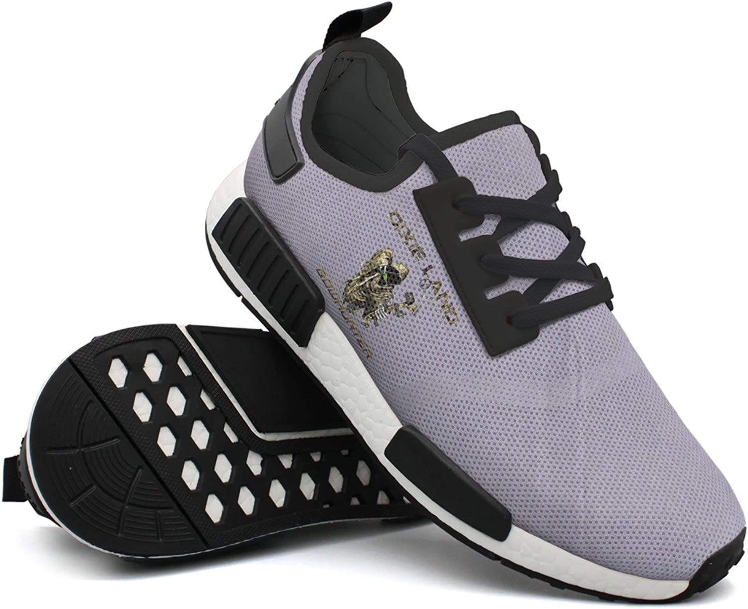 Bow Huntrer Man's Active Navy Fashion Running shoes Cool Man's