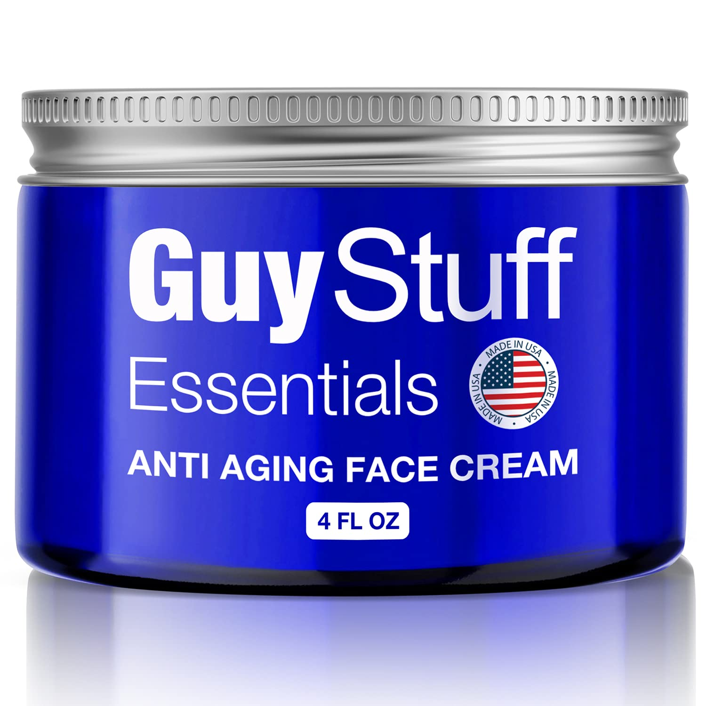 Mens Face Moisturizer - Low price Non Aging Crea Greasy Alternative dealer Formulation Anti
