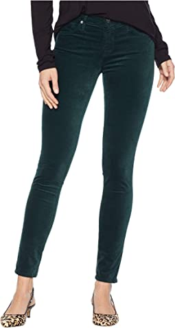 Leggings Ankle in Verdant