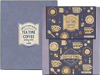 丸叶むらた コーヒーの香りのギフト TEA TIME COFFEE 200g