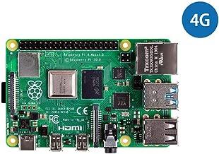 seeed studio Raspberry Pi 4 Computer Model B 4GB
