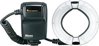 Nissin MF18 Ringblitz für Nikon i TTL
