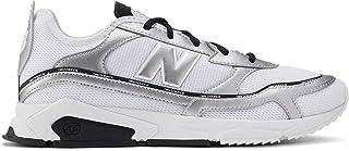 New Balance Women's X-Racer Sneakers -Silver