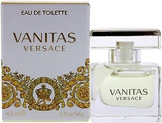 Vanitas Versace by Versace for Women - 0.15 oz EDT Splash (Mini)