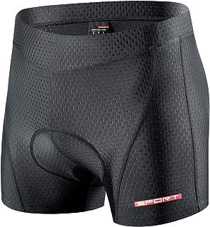 sehr atmungsaktiv|gepolstert|schnelltrocknend|elastisch Fahrrad-Unterhose//Rad-Innenhose//Mountainbike-Unterw/äsche Ziener Damen ENTI X-FUNCTION lady Innerbrief Bike