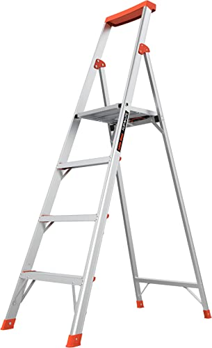 Top Rated In Step Ladders Helpful Customer Reviews Amazon Com