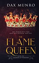 The Flame Queen (The Legends of Peradon)