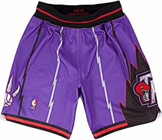 Best mitchell and ness authentic shorts Reviews