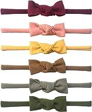 top knot hair bow