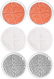 Best spinwave replacement pads Reviews