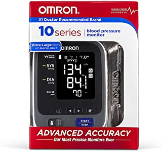 10 Series Advanced Accuracy Upper Arm