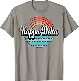college sorority shirts