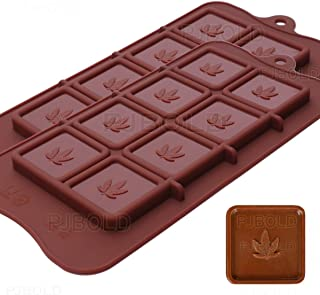 Best candy bar molds and wrappers Reviews