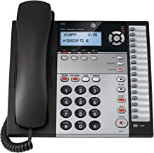 AT&T 1040 4-Line Expandable Corded Small Business Telephone photo