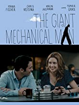 the giant mechanical man 2012