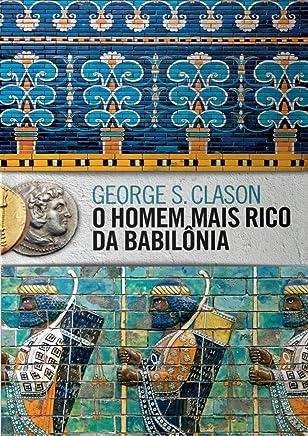 O Homem Mais Rico Da Babilônia (edição De Luxo Exclusiva Amazon)