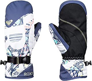 Roxy Women's Jetty Snow Mitt Gloves