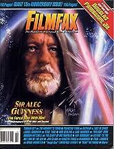 Filmfax Magazine 81 ALEC GUINNESS Muscle Beach Beefcake GORDON MITCHELL Douglas Fairbanks Jr FRANCINE YORK October 2000 C
