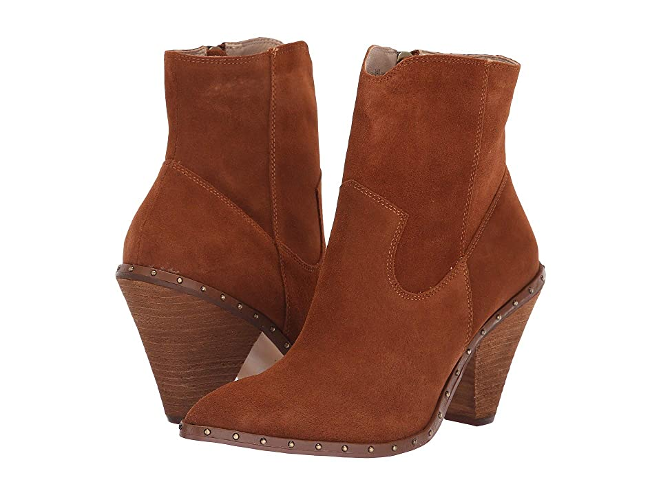 Chinese Laundry Ramble (Rusty Brown Suede) Women