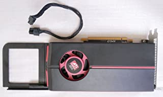 原型Mpro A T I Radeon HD 5770 1GB グラフィックカード, MC742ZM,639-0674,109-c01657-01,適合 A1186 Ma356,Ma970,A1289 Mb871,Mc561