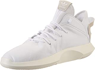 Adidas Men's Crazy 1 Adv Leather Sneakers