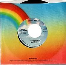 John Conlee: Working Man / Radio Lover 7