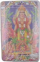 OM SHRI OM Complete Puja Kit Satyanarayan Pooja Samagri Box