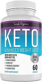 Best order keto diet pills Reviews
