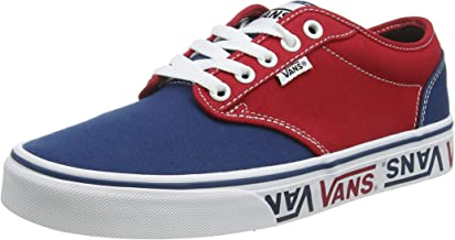 Vans MN Atwood Men's Low-Top Sneakers