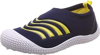 BUBBLEGUMMERS Boy's Bubblesoftytoe Blue Indian Shoes-13 (3599637)