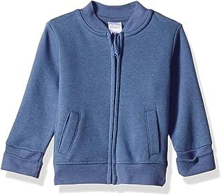 Smartbear Baby Kids Toddler Fleece Hoodie Long Sleeve Warm Sweater Coats Winter Jacket Outwear
