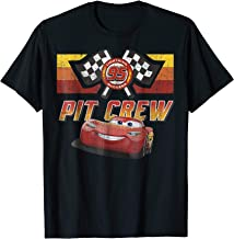 the cars t shirt