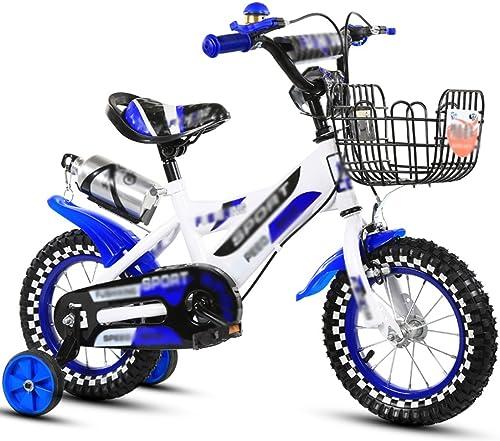 ZGP &Poussette Bébé Vélo de Bicyclette pour Enfants bébé Voiture de Transport Garçon Fille bébé vélo ( Couleur   1  , Taille   A )