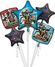 Anagram 1 X Star Wars Rebels Balloon Bouquet (Each)