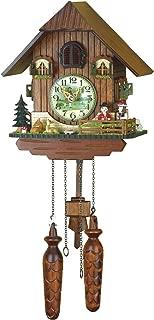 Best german carousel clock Reviews